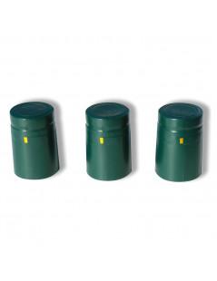 CAPSULA PVC VERDE X OLIO