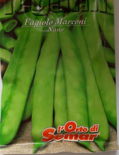 FAGIOLO MARCONI NANO BUSTA...