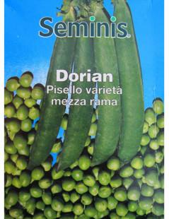 PISELLO DORIAN SEMINIS