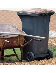 Contenitori e raccolta rifiuti