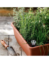 Accessori per vasi e fioriere